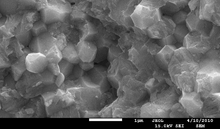 Zirconia Alumina And Composite Ceramics